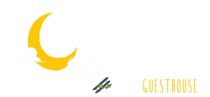 Mossel Bay Guesthouse - Fly me to the Moon